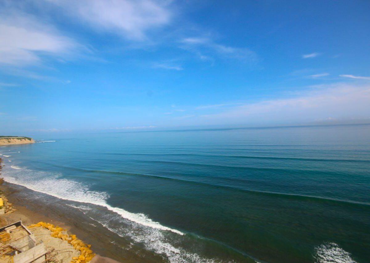 Condo Ocean View