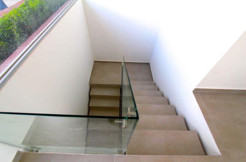 Manta best price condos Stairs