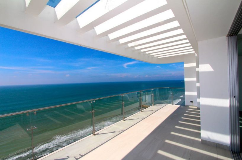 Buzios Beachfront Penthouse 15
