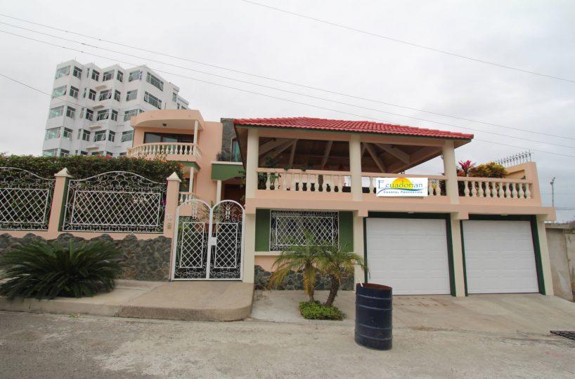 Lomas Barbasquillo House 1