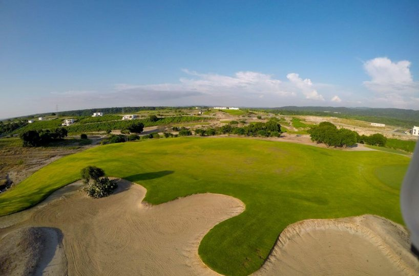 Montecristi Golf Club