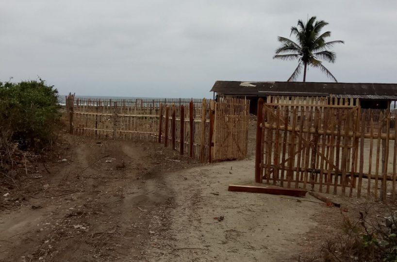 Puerto Cayo Land 1