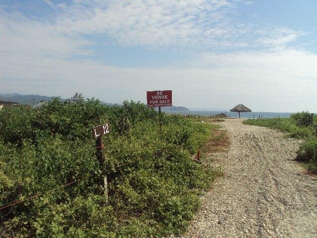 Puerto Cayo Land 4