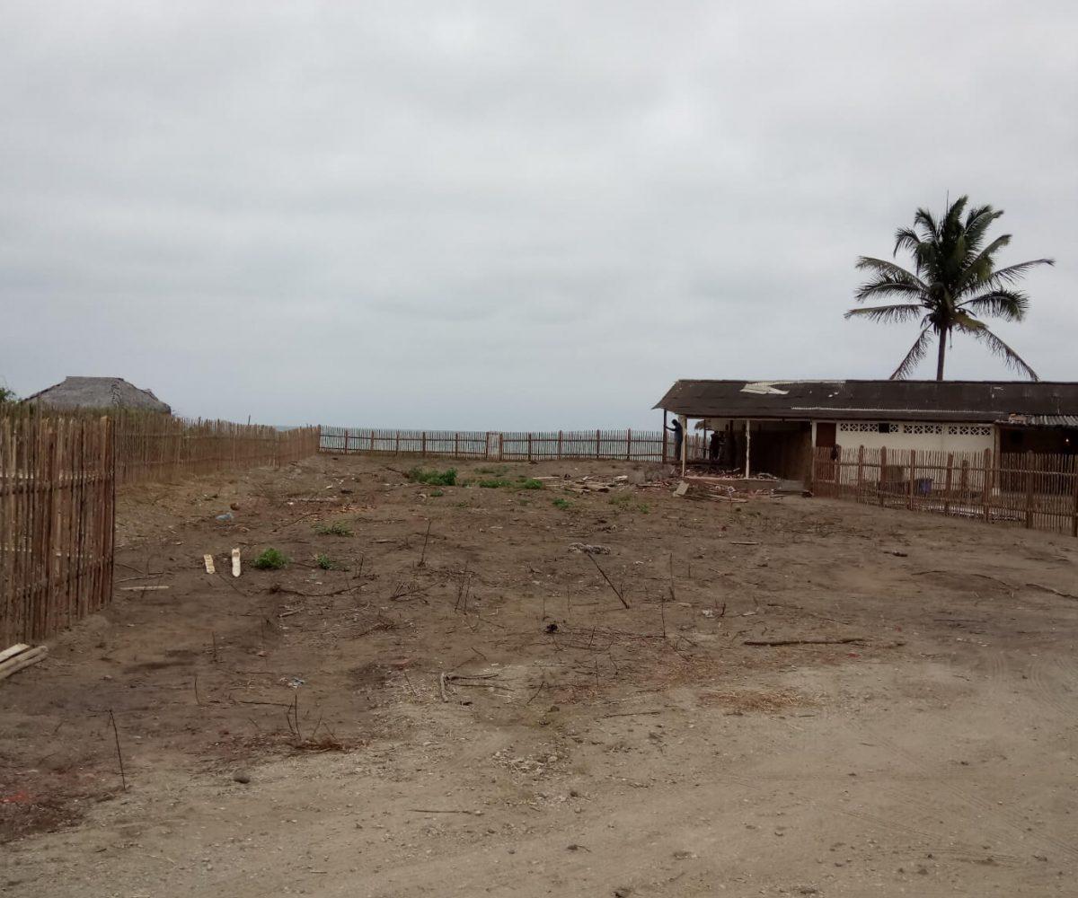 Puerto Cayo Land 5