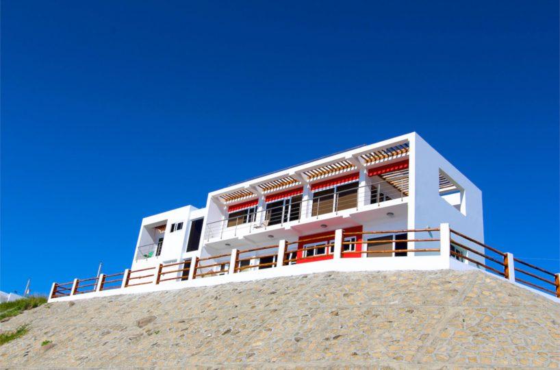 Santa Marianita Home View