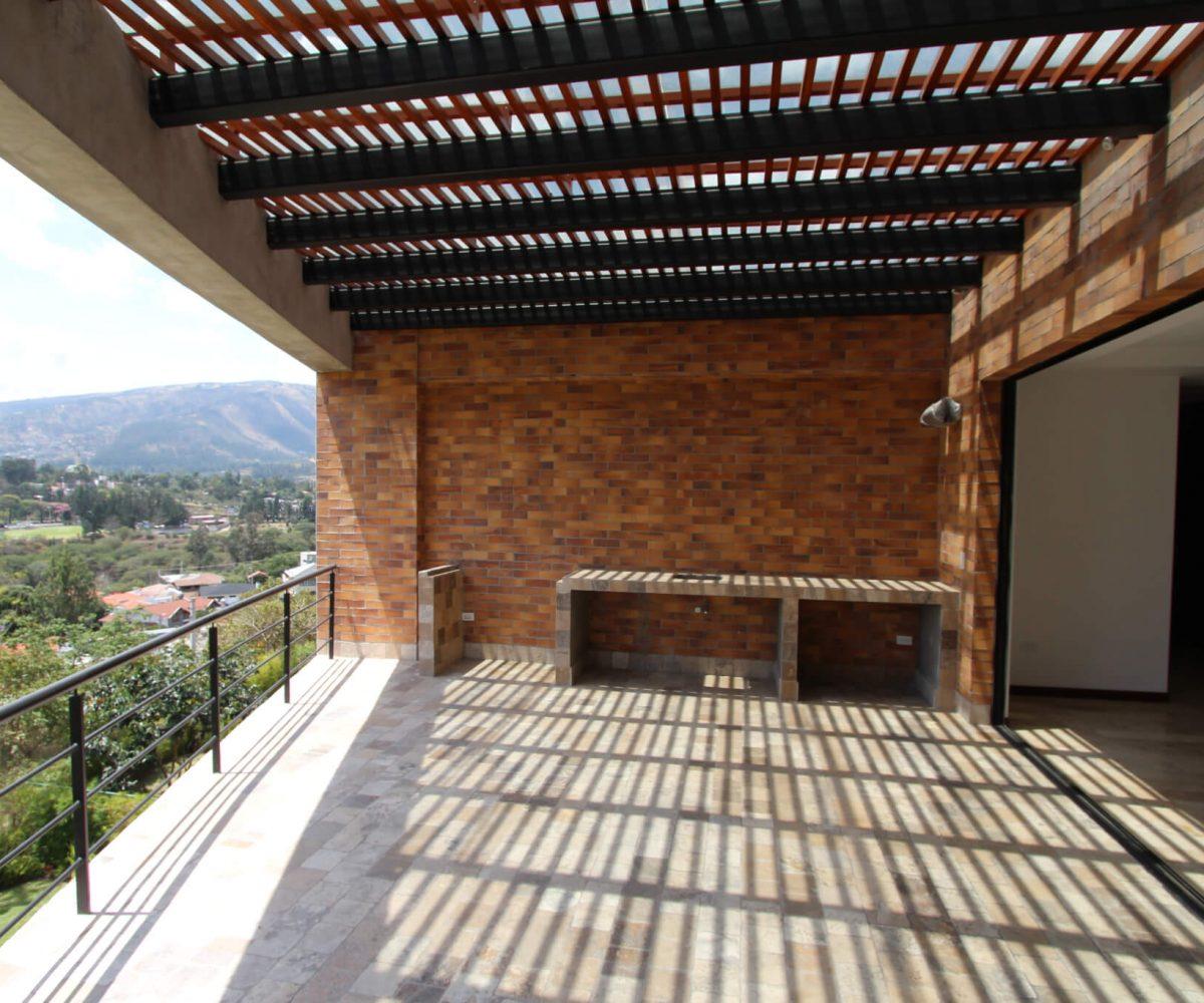 Sta Barbara Cumbaya House 2