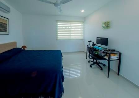 Playas Bedroom