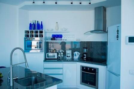 Playas Kitchen