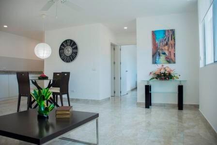 Playas Living room