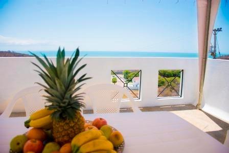 Playas Balcony