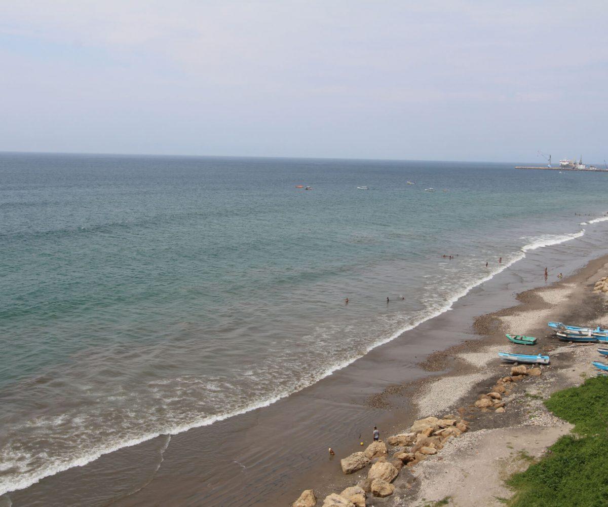 Las Olas Apartment Beach