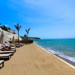 Manta Beach View