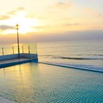 Manta Pool View