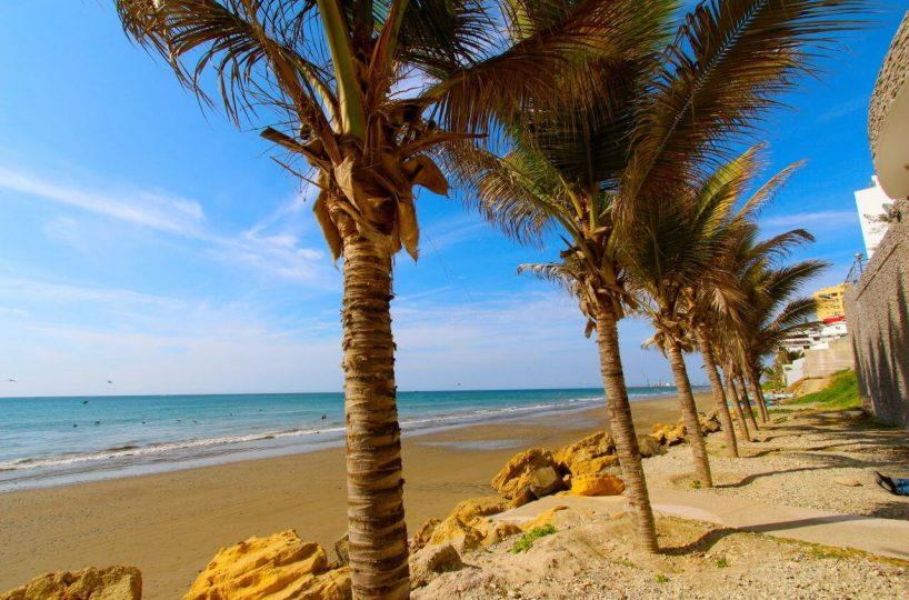 Palms Beach Condo Ecuador