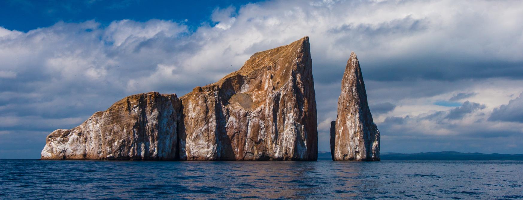 Islote Galapagos