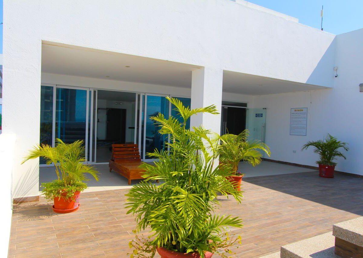 Arrecife Building 2
