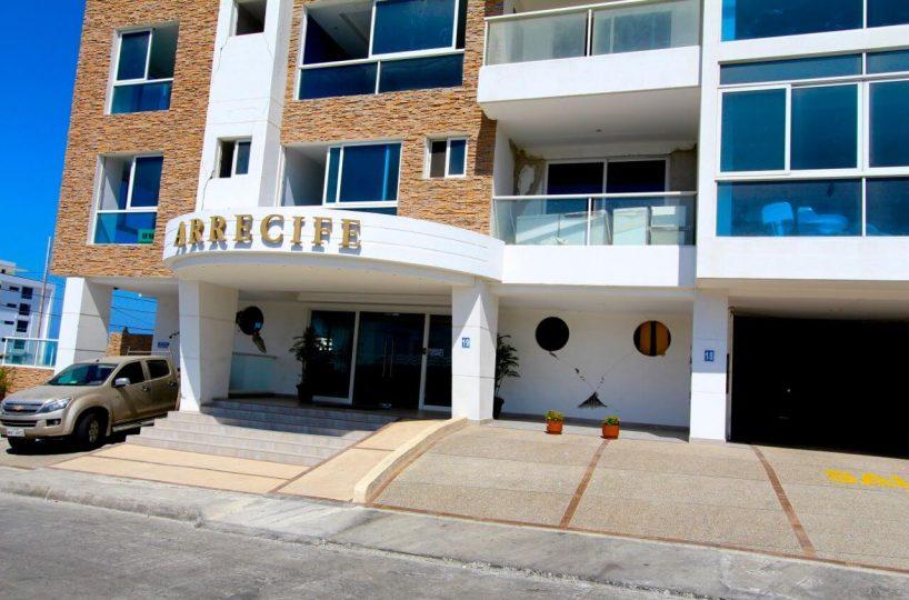 Arrecife Building 7