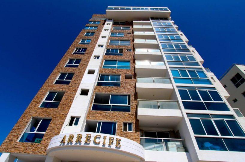 Arrecife Building 8