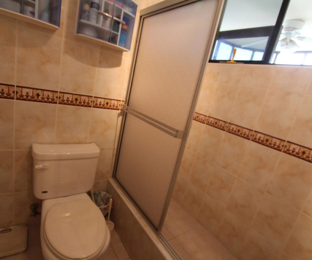 Appartment Bathroom