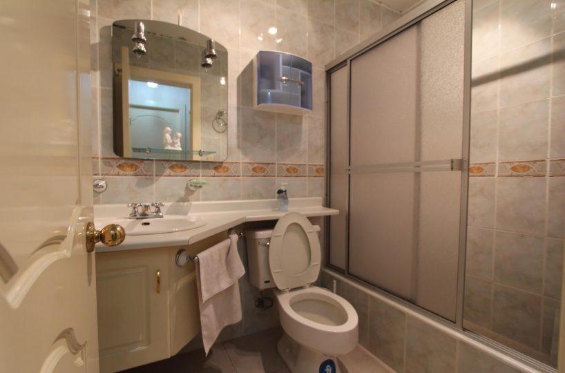 Appartment Bathroom 2