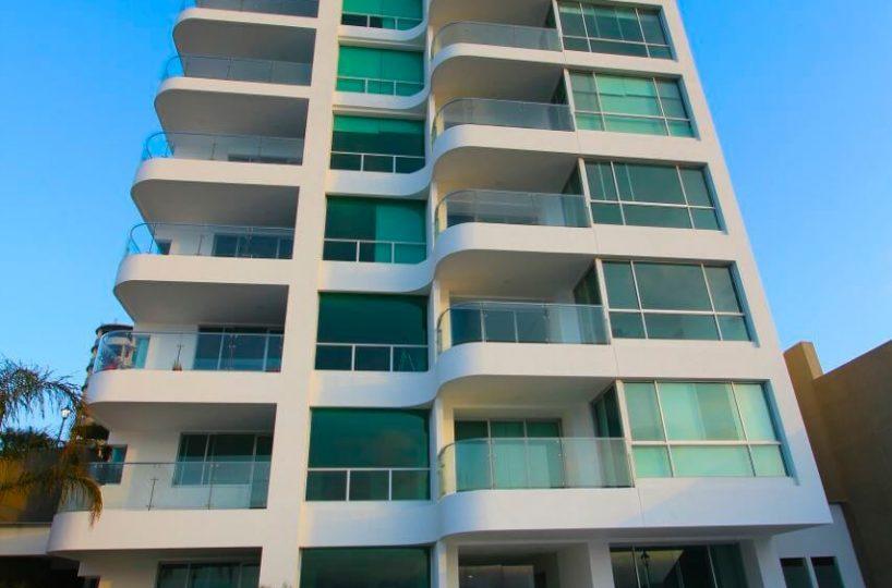 Buzios Beachfront Building 16