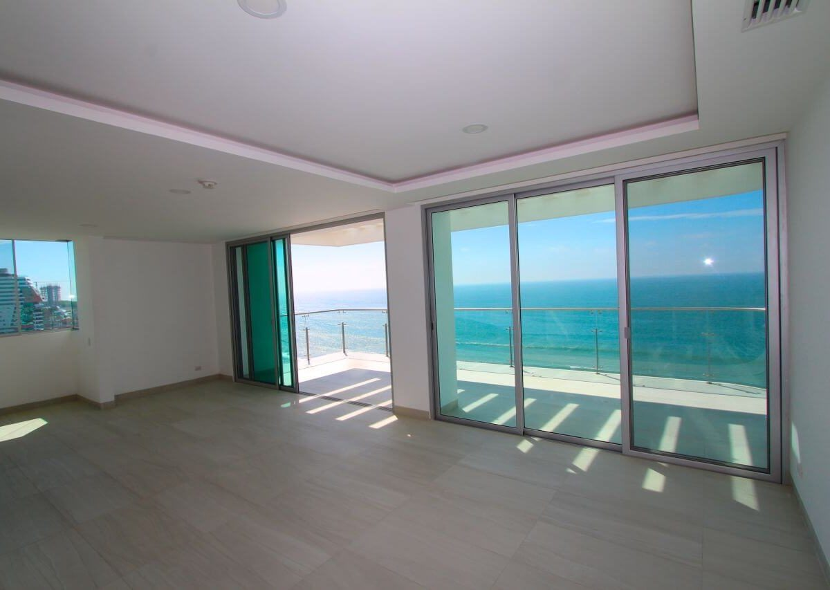Buzios Beachfront Penthouse 1