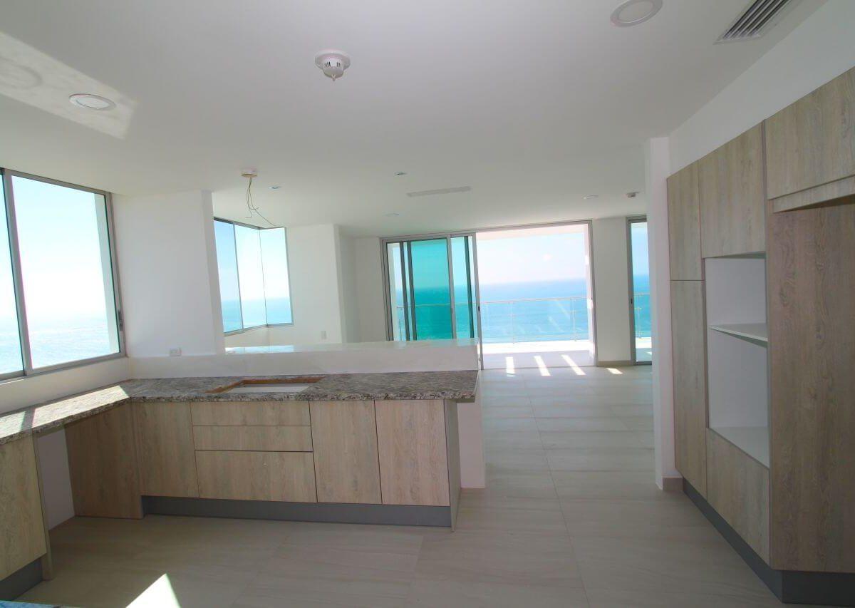 Buzios Beachfront Penthouse 3