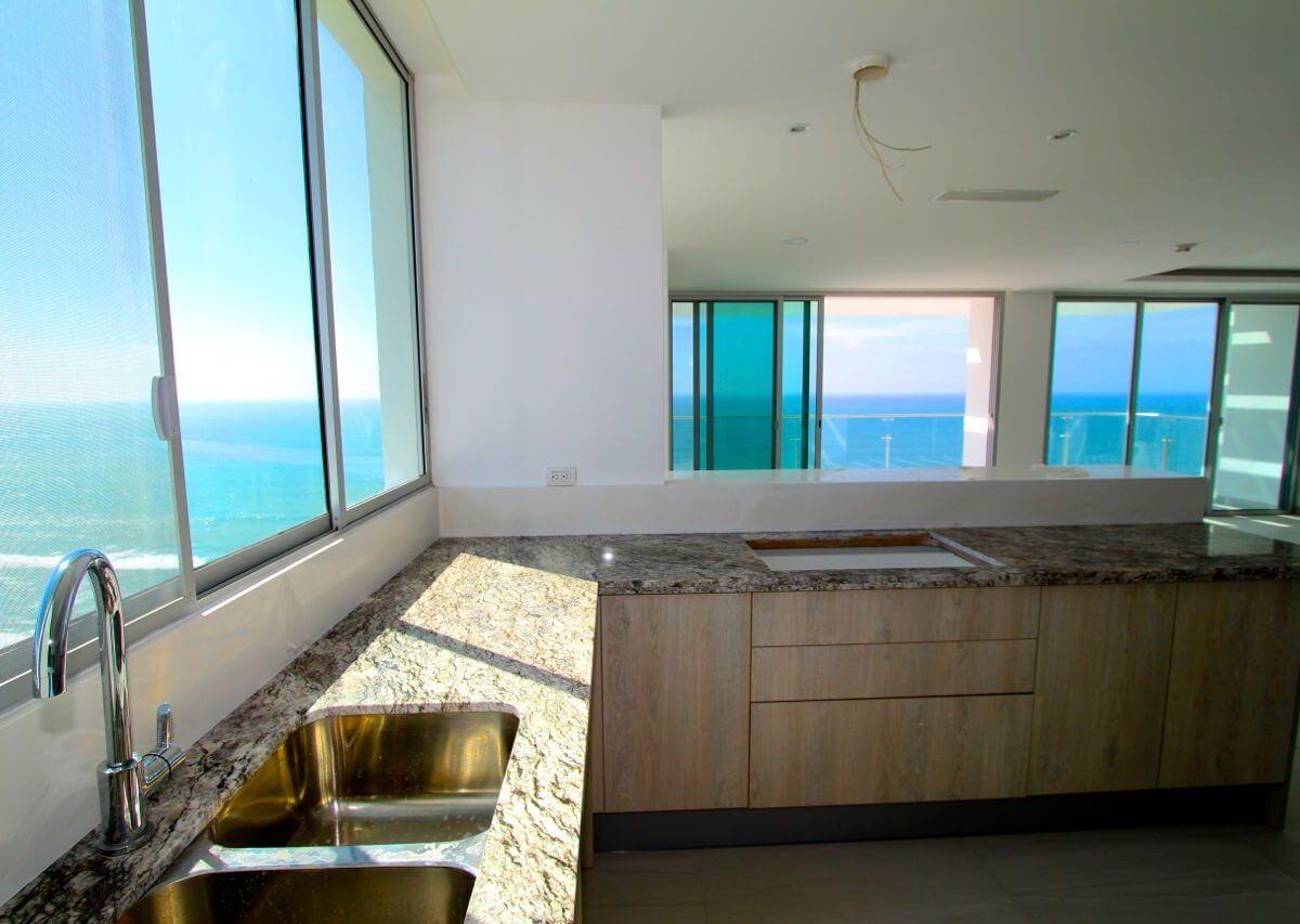 Buzios Beachfront Penthouse 4