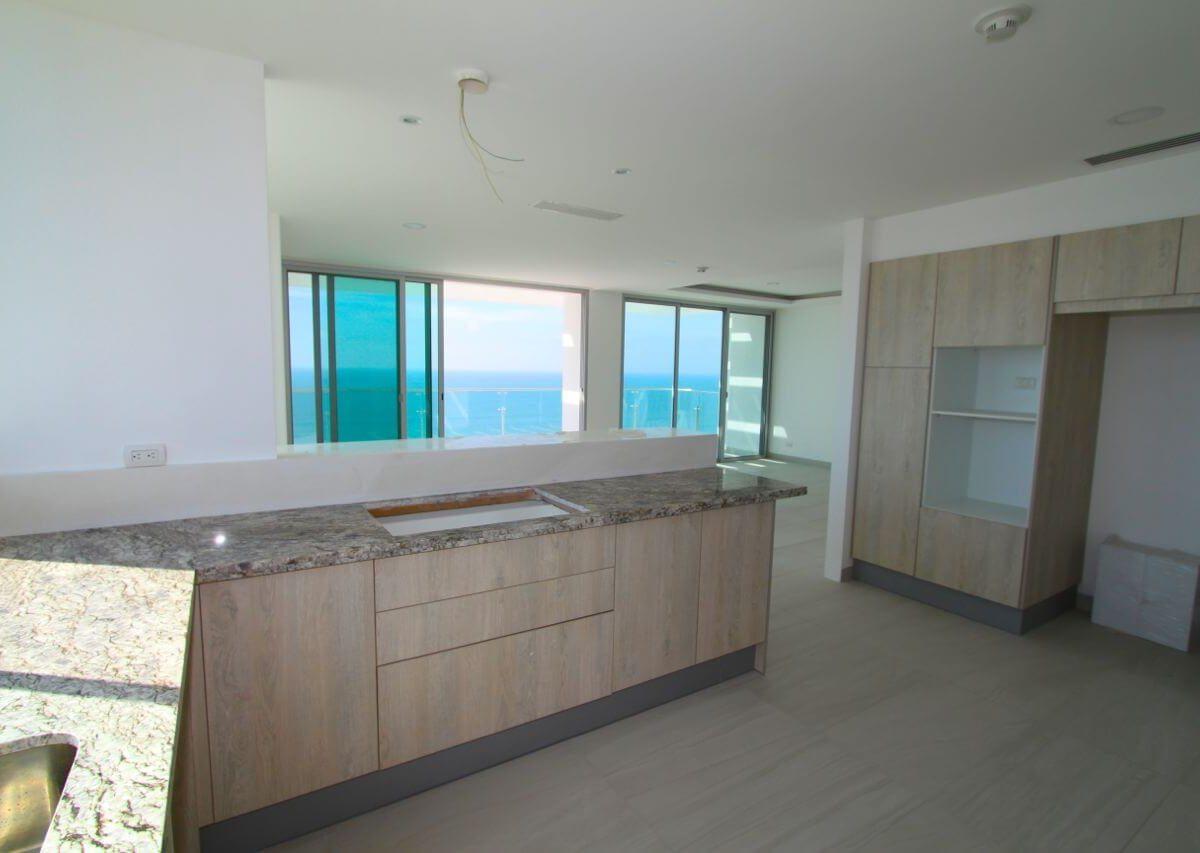 Buzios Beachfront Penthouse 5