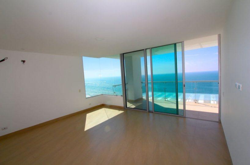 Buzios Beachfront Penthouse 9