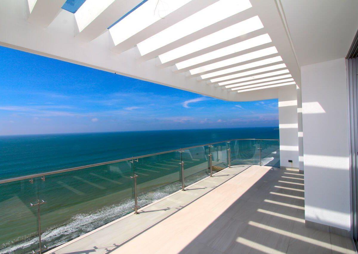 Buzios Beachfront Penthouse 15