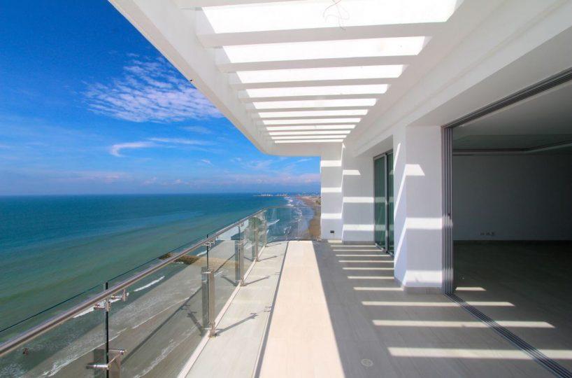 Buzios Beachfront Penthouse 13