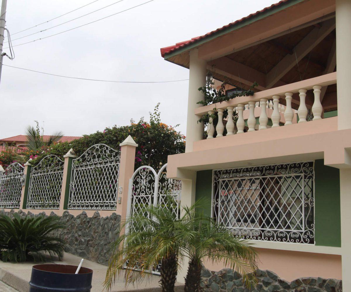 Lomas Barbasquillo House 3