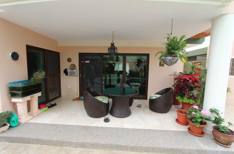 Lomas Barbasquillo House 5