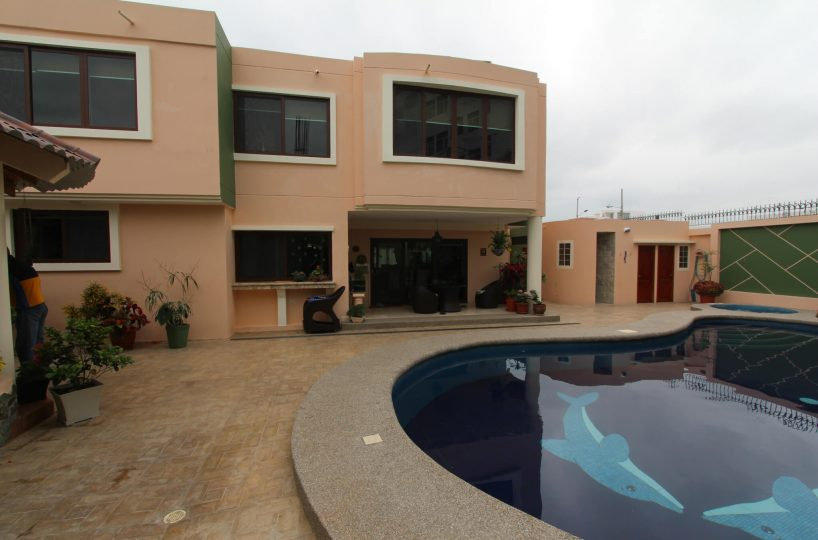 Lomas Barbasquillo House 6