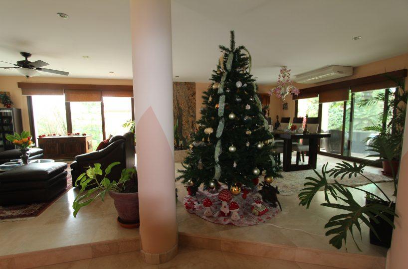 Lomas Barbasquillo House 7
