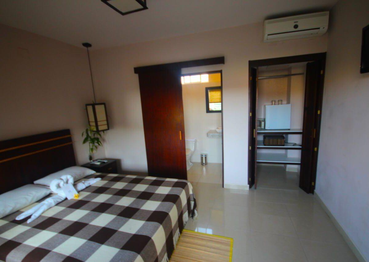 Nazo Hotel Manta