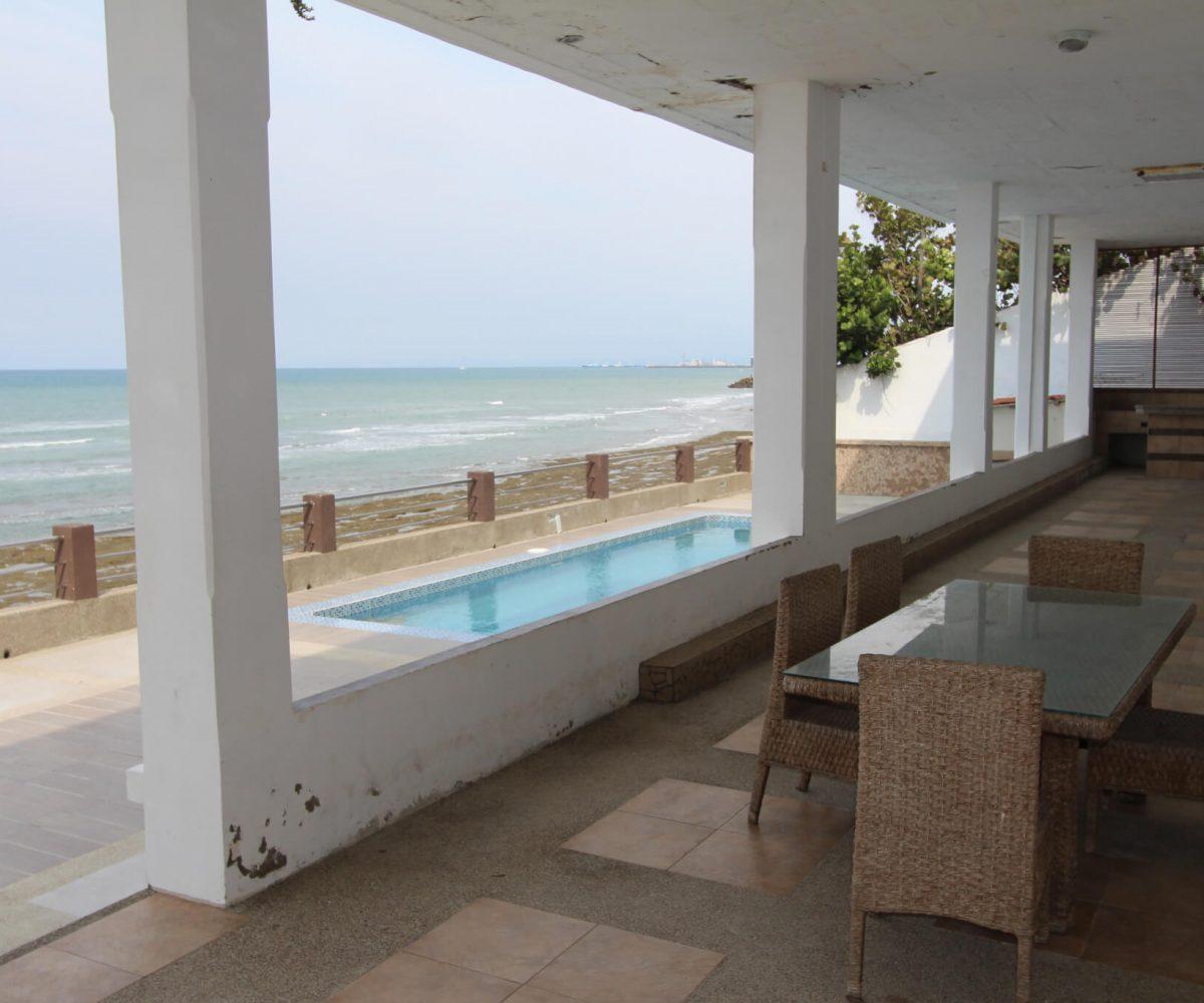 Penon Del Mar Ocean 3