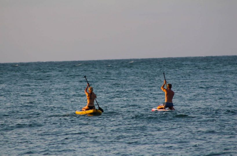 Poseidon Manta 10