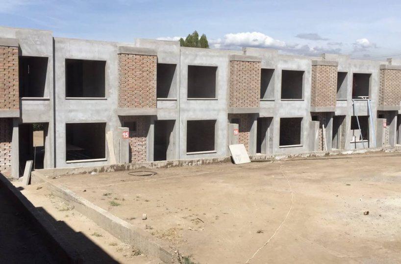 Puembo Houses 1