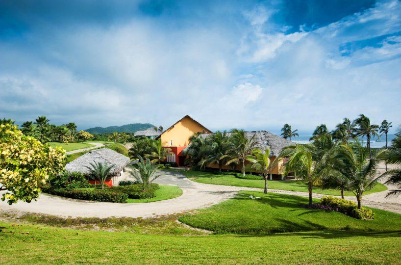 Resort Villas 1
