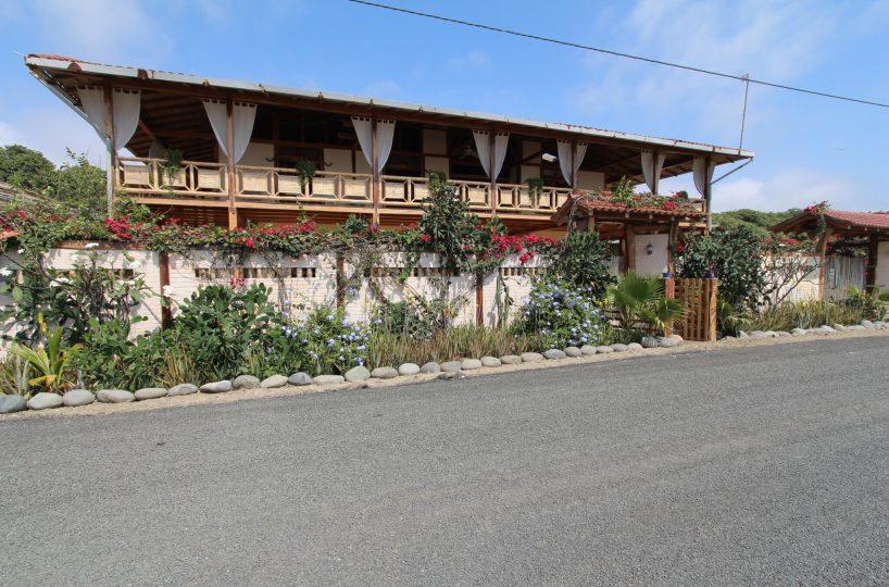 San Jacinto Villa 6