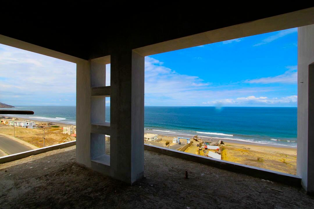 Santa Marianita Beach Building 13