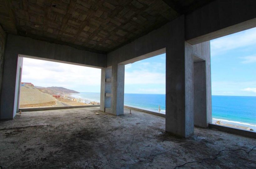 Santa Marianita Beach Building 16