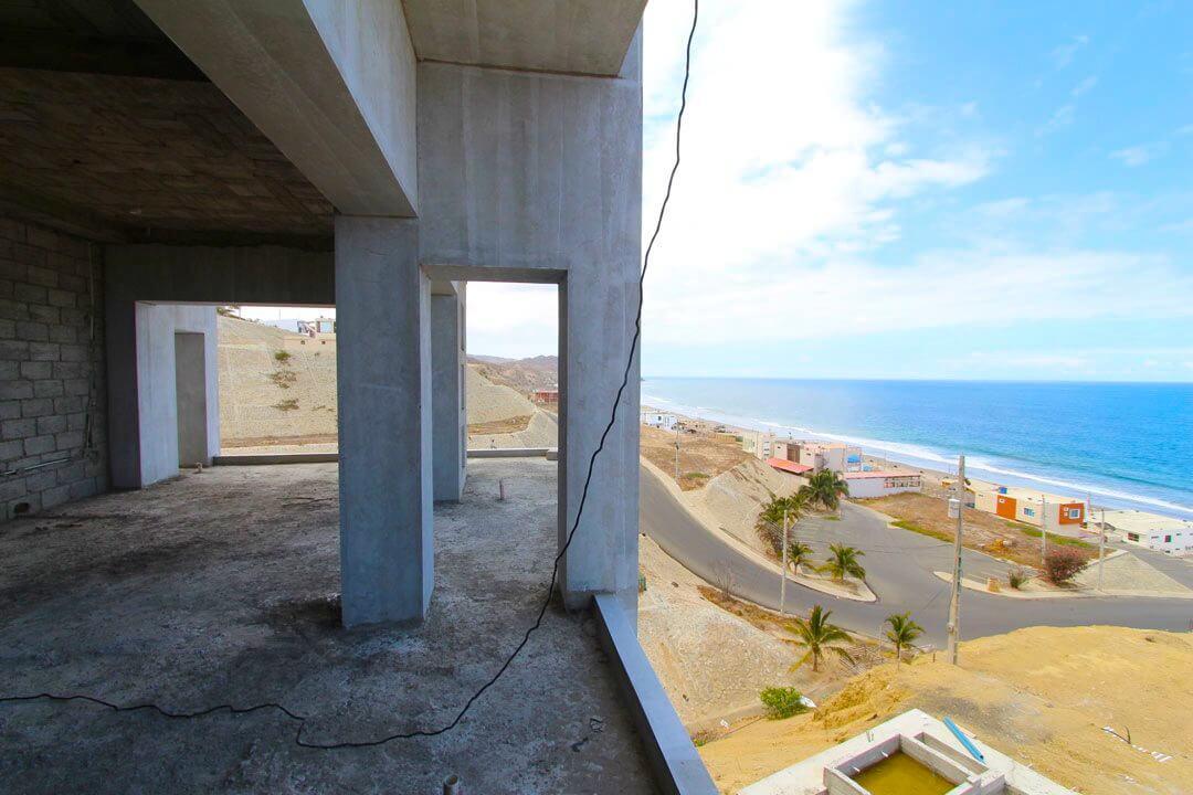 Santa Marianita Beach Building 17