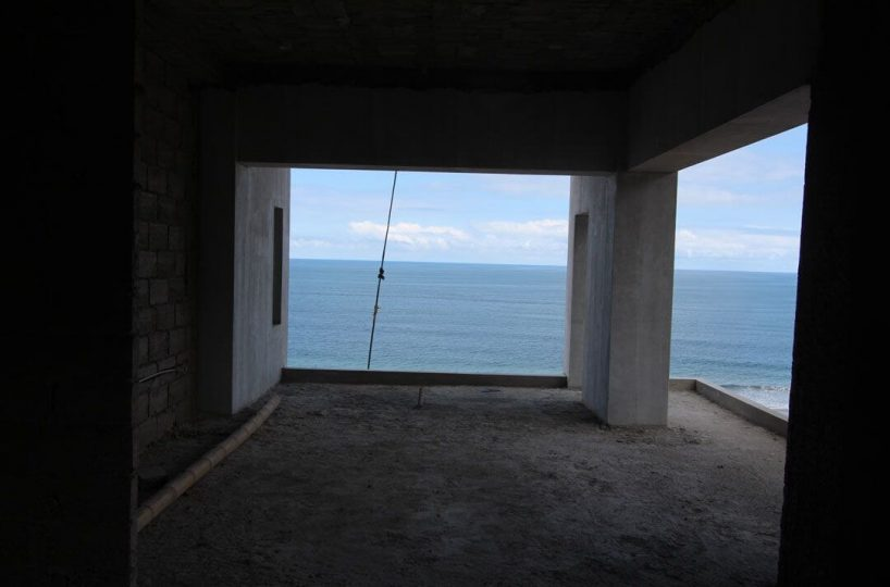 Santa Marianita Beach Building 18