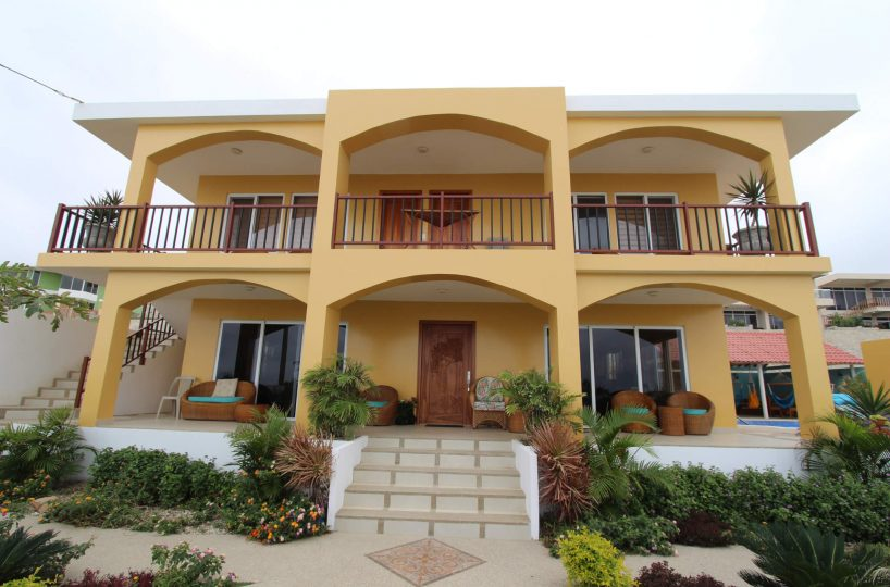 Santa Marianita Beachfront 4