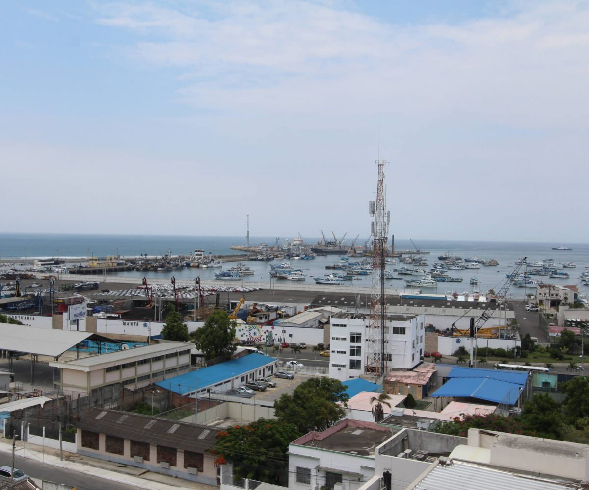 Appartment Seaview 3