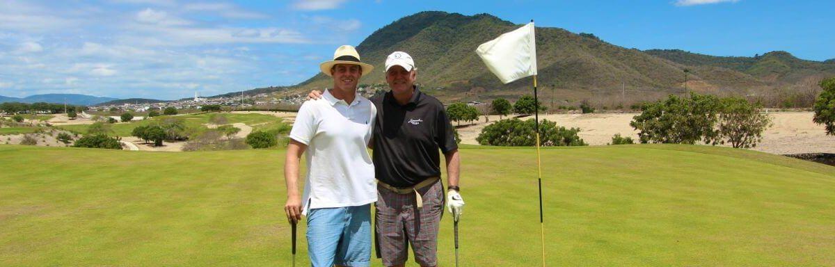 Manta Golf Club