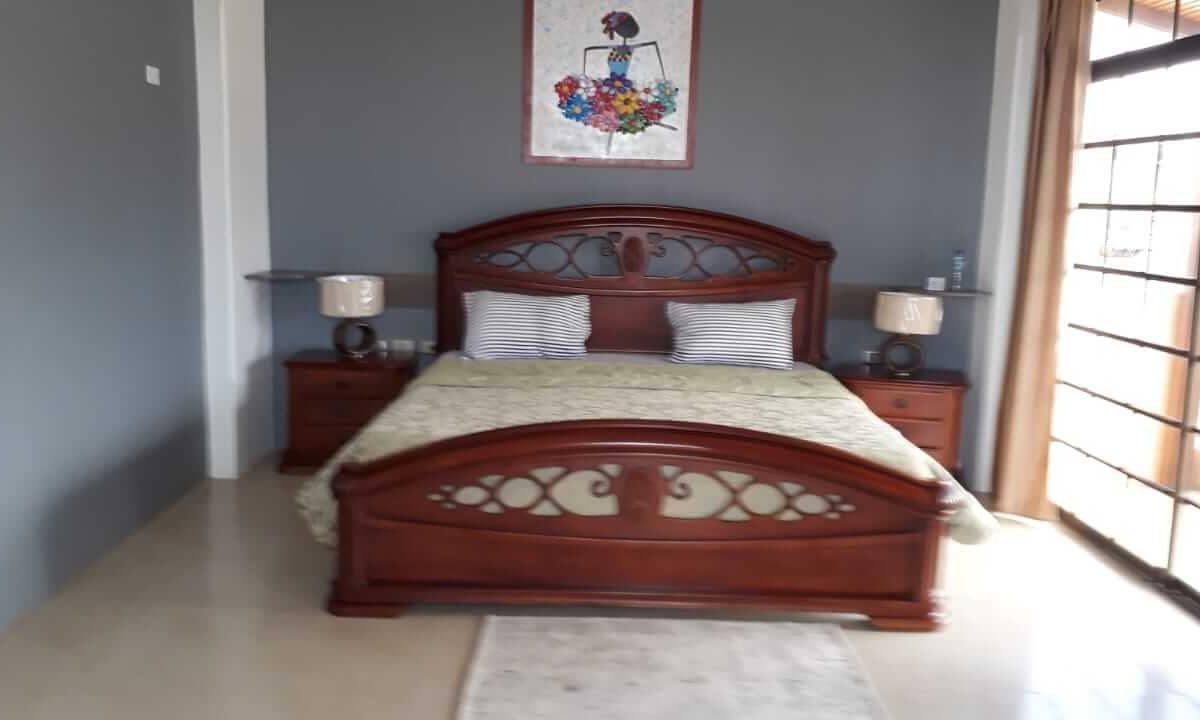 Manta Hotel Room